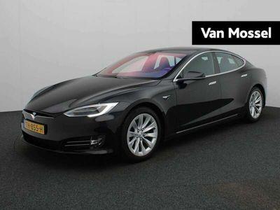 tweedehands Tesla Model S 75d base