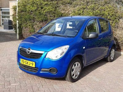 tweedehands Opel Agila 1.0 Selection