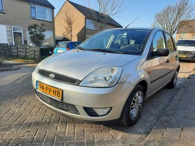 tweedehands Ford Fiesta 1.3 Futura