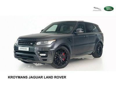 tweedehands Land Rover Range Rover Sport 3.0 TDV6 HSE Dynamic 2 JAAR GARANTIE