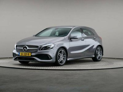tweedehands Mercedes A180 Business € 25.900