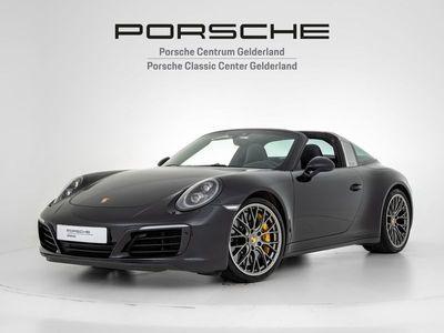 tweedehands Porsche 911 Targa 4S