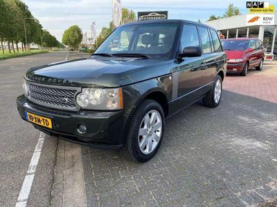 tweedehands Land Rover Range Rover 3.6 TDV8 Vogue