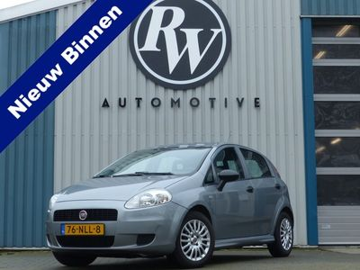 tweedehands Fiat Grande Punto 1.3 M-Jet Actual