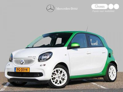 tweedehands Smart ForFour Electric Drive Passion Automaat