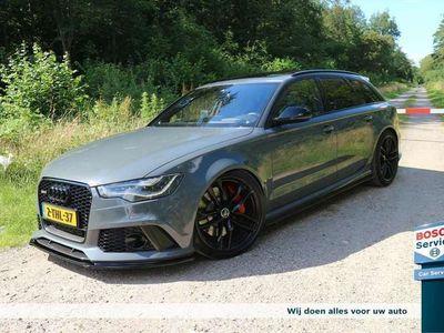 tweedehands Audi RS6 737PK / 1000NM / Akraprovic / Eventuri / Carbon
