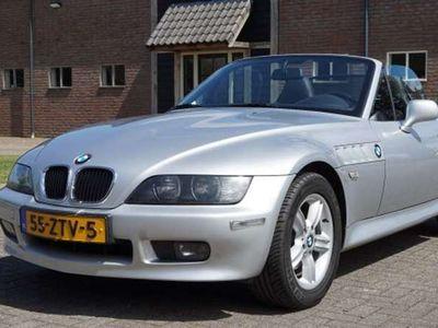 tweedehands BMW Z3 roadster 1.9i S Airco Leder Windscherm handgeschak