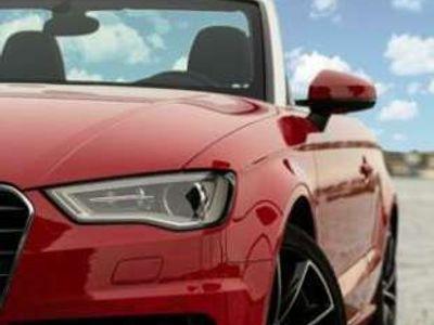 tweedehands Audi A3 Cabriolet