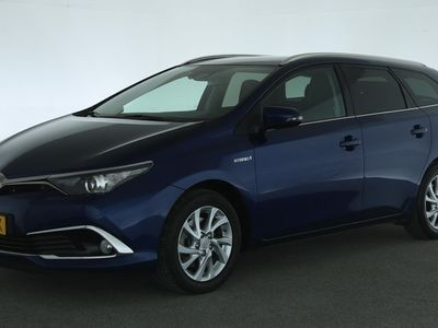 tweedehands Toyota Auris Touring Sports 1.8 HYBRID Executive
