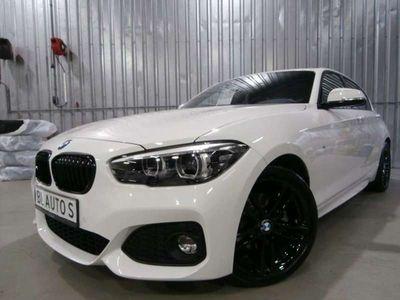 tweedehands BMW 120 i M PAKKET *5DRS*NAVI*18 LMV*VOL LED*