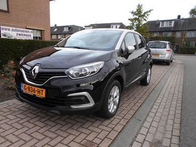 tweedehands Renault Captur 1.3 TCe,130pk, KEYLESS GO,NAVIGATIE,PDC,NIEUWSTAAT
