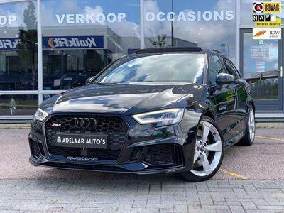 tweedehands Audi RS3 Sportback 2.5 TFSI quattro | PANO | 400 PK | VOL!