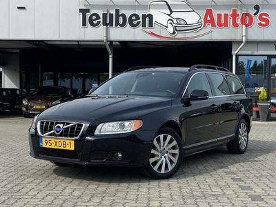 tweedehands Volvo V70 1.6 T4 Limited Edition Airco, LM Velgen, Dakrails,