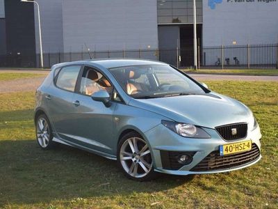 tweedehands Seat Ibiza 1.4 16V Sport Edition