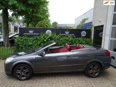 tweedehands Opel Astra Cabriolet TwinTop 1.6 T Cosmo