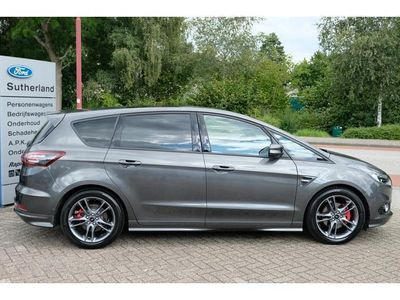 tweedehands Ford S-MAX 2.0 Ecoblue ST-Line 190pk Automa