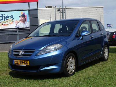tweedehands Honda FR-V 1.8i 140 pk Comfort 6-persoons - 6-Bak, Airco/ECC,