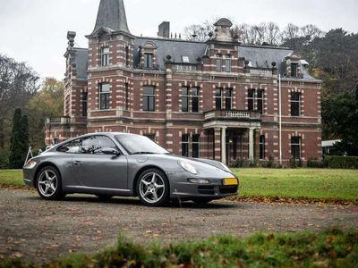tweedehands Porsche 911 Carrera Tiptronic