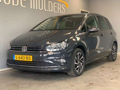 tweedehands VW Golf Sportsvan 1.0 TSI Join ACC/PDC/Panoramadak