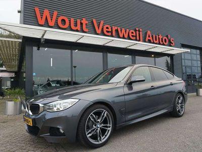 tweedehands BMW 320 Gran Turismo 320i 184pk Aut M Sport Edition