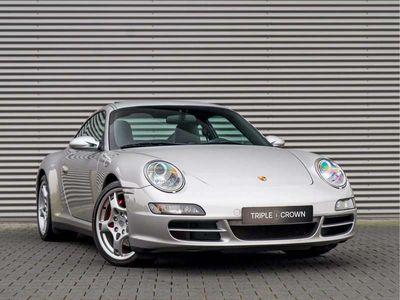 tweedehands Porsche 911 Carrera 4S 997 3.8| Sport Uitlaat | Sportchrono+ | Sc