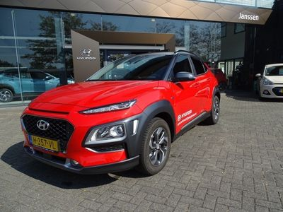 tweedehands Hyundai Kona 1.6 Hybrid Fashion