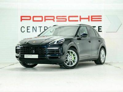 tweedehands Porsche Cayenne E-Hybrid
