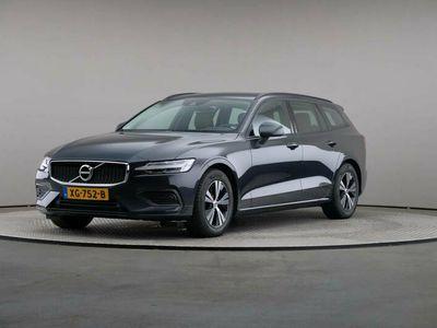tweedehands Volvo V60 D3 Geartronic, Automaat, LED, Leder, Navigatie
