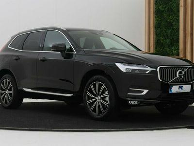 tweedehands Volvo XC60 2.0 B5 Inscription | MY2021 | ACC | 360° Camera | Stoel+Stuurverwarming | Apple Carplay | DAB+ | Keyless | 19 Inch