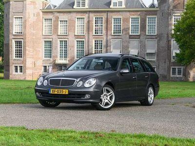 tweedehands Mercedes E500 E 500 Avantgarde |Youngtimer