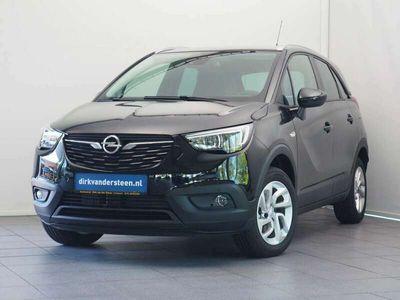 tweedehands Opel Crossland X 1.2 *Automaat, Navigatie, Apple CarPlay/Android Au