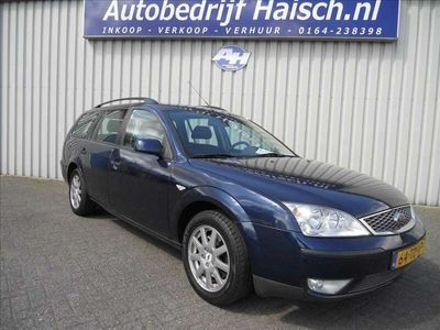 tweedehands Ford Mondeo 1800 16V 92KW WAGON AMBIENTE.