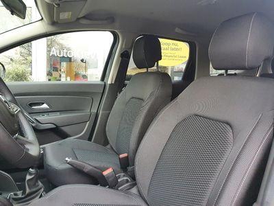 tweedehands Dacia Duster 1.0 tce bi-fuel comfort