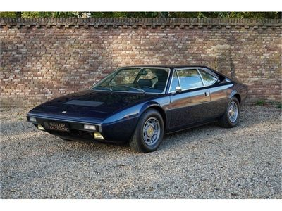 tweedehands Ferrari 308 GT4 Dino European version low mileage