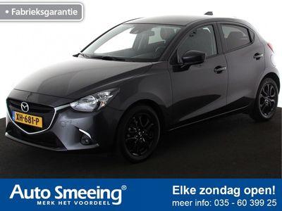 tweedehands Mazda 2 1.5 Skyactiv-G Sport Selected