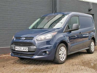 tweedehands Ford Transit Connect 1.5 TDCI 100PK - Airco - Navi - PDC - € 10.950,- E