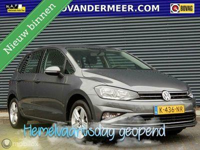 tweedehands VW Golf Sportsvan 1.5 TSI ACT 131PK Comfortline