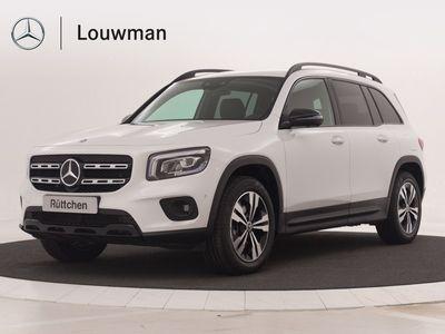 tweedehands Mercedes GLB200 Premium | Progressive | Nightpakket | Smartphone integratie | Nu tijdelijk te financiëren tegen 3,99% rente (actie loopt t/m 30-4-2020)