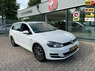 tweedehands VW Golf Variant 1.2 TSI Business Edition Connected Automaat