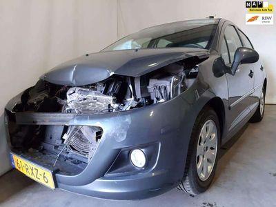 tweedehands Peugeot 207 1.4 VTi Blue Lease Airco Export Schade
