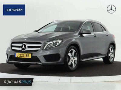 tweedehands Mercedes GLA250 AMG Automaat Navigatie | Stoelverwarming |..