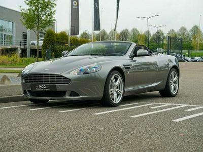 tweedehands Aston Martin DB9 Volante 5.9 V12 Touchtronic