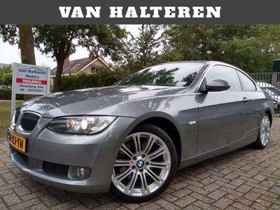 tweedehands BMW 330 330 Coupé i High Executive Airco/Clima 272PK Navi L