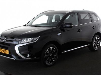 tweedehands Mitsubishi Outlander 2.0 PHEV Business Edition Ex BTW |