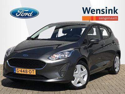 tweedehands Ford Fiesta 1.1 70 PK Trend | Navigatie | Voorruitverwarming | Cruise Control | Airco | Parkeersensoren achter | Apple CarPlay | Android Auto | DAB+ radio |