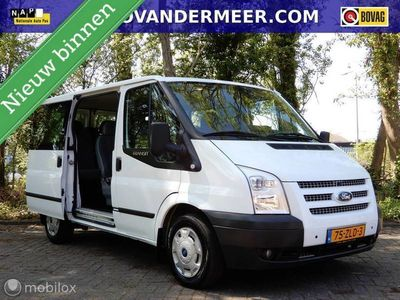 tweedehands Ford Transit Combi 300S 2.2 TDCI TREND SHD 9 PERSOONS/MARGE!GEE