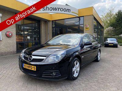 tweedehands Opel Vectra GTS 1.8-16V Executive Airco