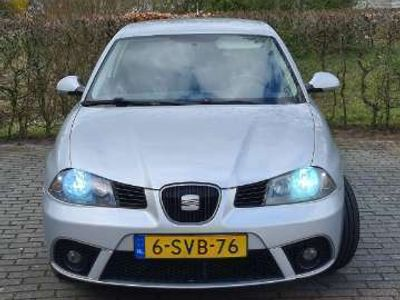 tweedehands Seat Ibiza 1.2-12V SΈlectric