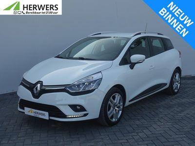 tweedehands Renault Clio Estate 0.9 TCe Zen | Navigatie | Airco | Cruise Control | Stoelverwarming