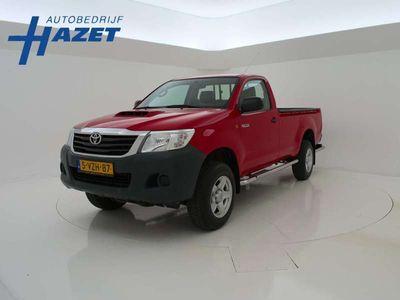 tweedehands Toyota HiLux 2.5 D-4D LX *51.403 KM* TOPSTAAT